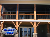 Las Vegas Rolling Shutters And Drop Shades Residential And Commercial Rolli