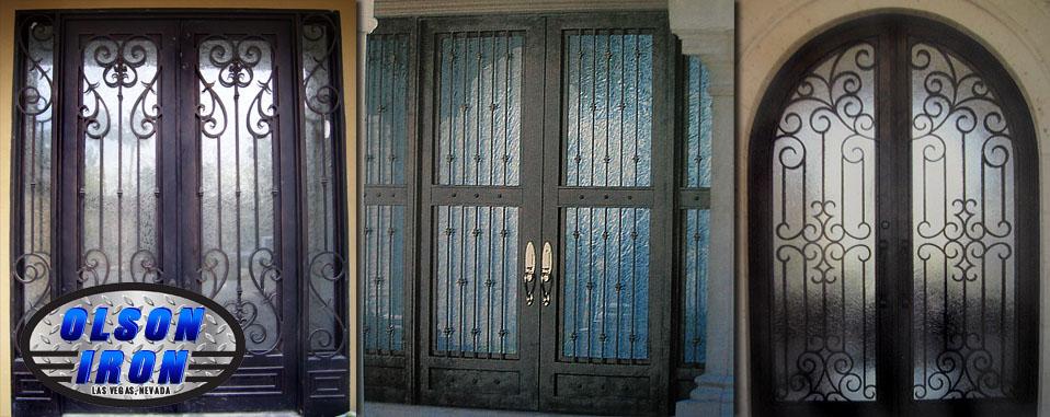 Iron Gates Las Vegas Iron Gates