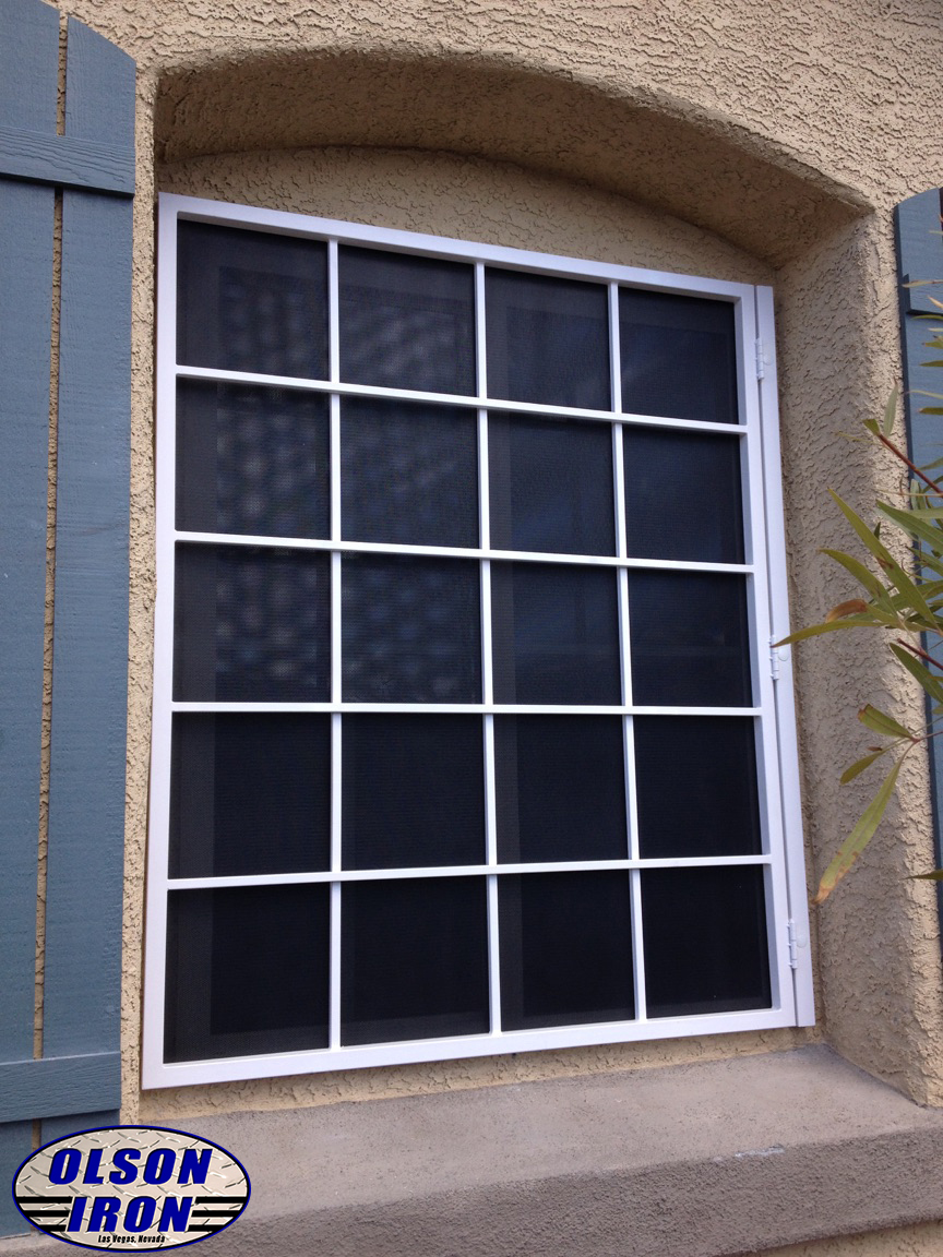 Las Vegas Solar Screens Security Screens Solar Shades