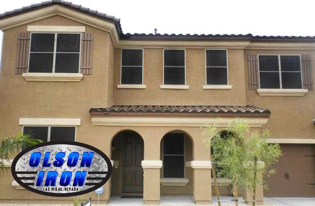Las Vegas Solar Screens & Security Screens | Solar Shades