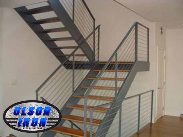 Stainless Steel Stair Railing Add To Favorite Pictures to pin on ...