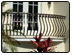 Custom Wrought Iron and Stainless Steel Balcony Rails