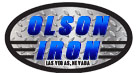 OlsonIron.com - Custom Wrought Iron Doors, Gates, Railings, Fence and Art Decor
