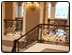 Custom Wrought Iron Rails for Stairs