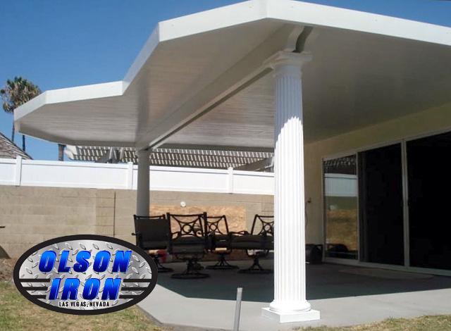 Alumawood Patio Covers Las Vegas Alumawood Las Vegas